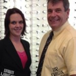 About Robinson Family Eyecare Clinic